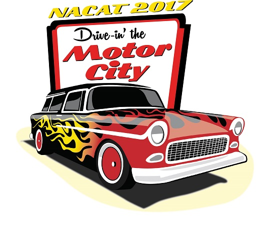 NACAT 2017 - Drive-in' the Motor City